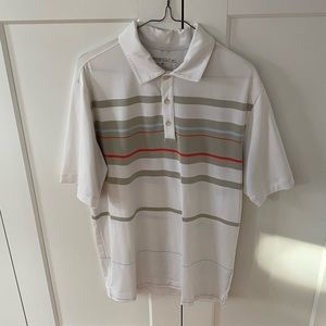 Nike Golf polo dry fit size S but runs big